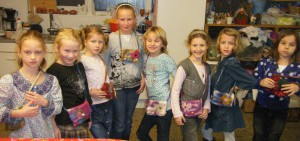 MeerCrea Kinder Workshop Wol Vilten 4